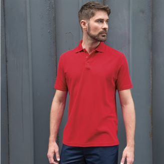 RX101 Pro Polo Red