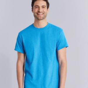 GD005 Men's T Shirt Royal