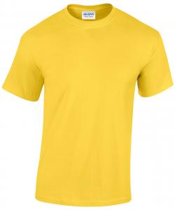 GD005 Men's T Shirt Sand