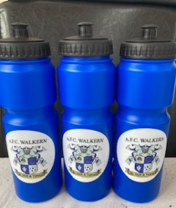 Waterbottle with print