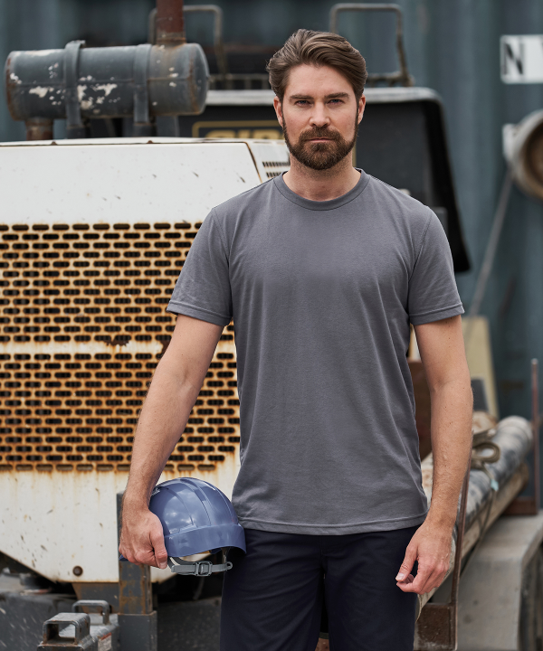T-shirt RX151 Grey
