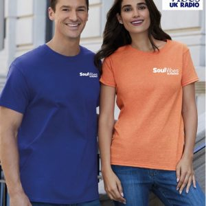 Soul Vibes T Shirt