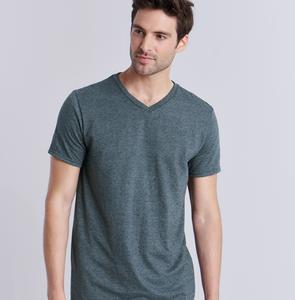 GD010 Soft Style V-neck T-shirt